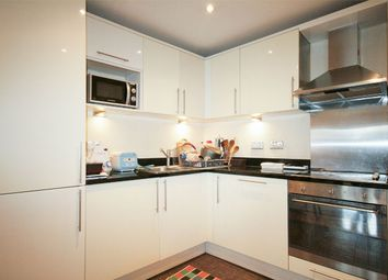 Thumbnail 1 bed flat for sale in Raphael House, 250 High Road, Ilford, London