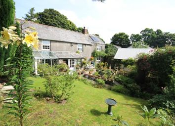 Thumbnail 3 bed detached house for sale in Rosenannon, Bodmin