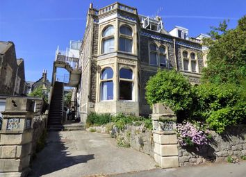 Thumbnail 3 bedroom flat for sale in Upper Church Road, Weston-Super-Mare