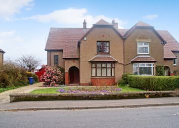 Thumbnail 3 bed semi-detached house for sale in Abbotsgrange Road, Grangemouth