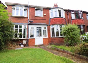 Thumbnail 4 bed semi-detached house for sale in Broadway, Chadderton, Oldham