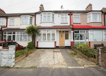 Thumbnail 3 bed terraced house for sale in Buller Road, Thornton Heath, Surrey