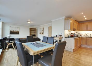 Thumbnail 2 bed flat to rent in Ferry Lane, Brentford