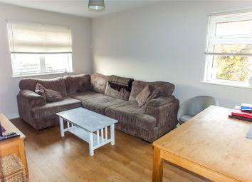Thumbnail 2 bedroom maisonette for sale in Marshall Road, St Neots, Cambridgeshire