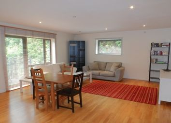 Thumbnail 2 bedroom flat to rent in Castle Boulevard, Nottingham