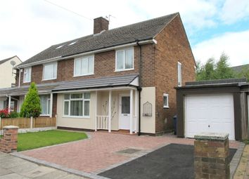 Thumbnail 3 bed semi-detached house for sale in Greenleigh Road, Mossley Hill, Liverpool, Merseyside