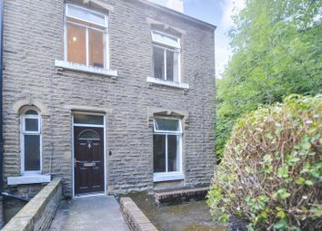 Thumbnail 3 bed end terrace house for sale in Gledholt Bank, Huddersfield