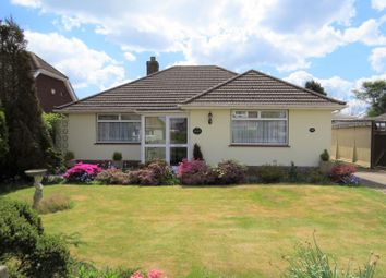 Thumbnail 2 bed bungalow for sale in Barton Way, Barton On Sea, New Milton