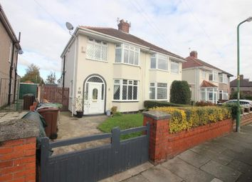 3 bed semi-detached house for sale in Sonning Avenue, Litherland, Liverpool L21