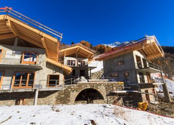 Thumbnail 4 bed chalet for sale in Sainte Foy, Savoie, France