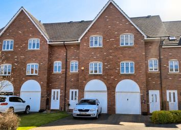 Thumbnail 4 bed property to rent in Haydn Jones Drive, Stapeley, Nantwich