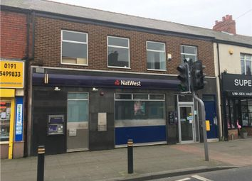 Thumbnail Retail premises for sale in 57, Sea Road, Fulwell, Sunderland, Tyne And Wear, UK