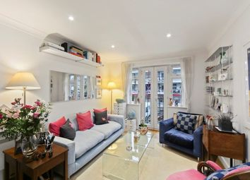Thumbnail 2 bed flat to rent in Sir Oswald Stoll Mansions, Fulham