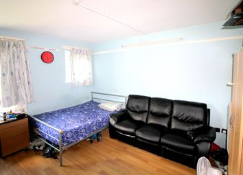 Thumbnail 3 bed flat to rent in Halley Road, London