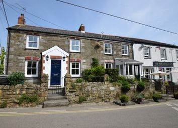 Thumbnail 2 bed cottage for sale in Churchtown, St. Newlyn East, Newquay
