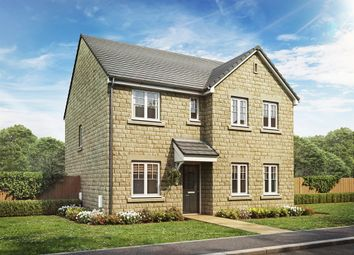 "Thumbnail 4 bed detached house for sale in ""The Mayfair"" at Bawtry Road, Bessacarr, Doncaster"