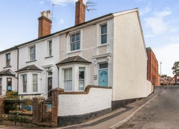 Thumbnail 2 bed flat for sale in Vincent Road, Dorking, Surrey