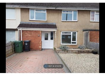 Thumbnail 3 bed terraced house to rent in Holders Walk, Long Ashton