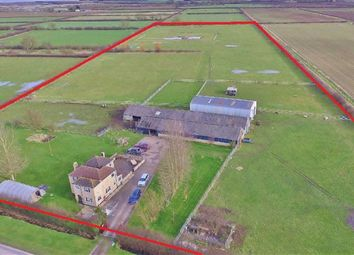 Thumbnail 4 bed property for sale in Horsegate Field Road, Goxhill, Barrow-Upon-Humber