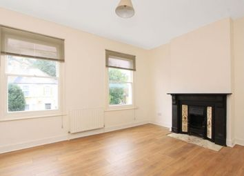 Thumbnail 2 bed maisonette to rent in Manor Lane, London