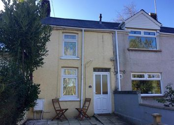 Thumbnail 2 bed property to rent in Park Road, Aberkenfig, Bridgend