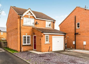 Thumbnail 3 bed detached house to rent in Chepstow Drive, Leeds