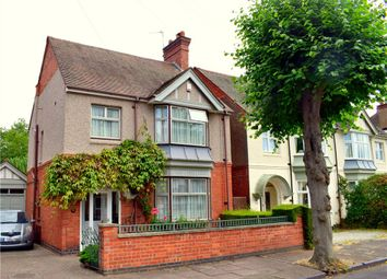 Thumbnail 3 Bed Detached House For Sale In Manor Park Road Nuneaton Warwickshire