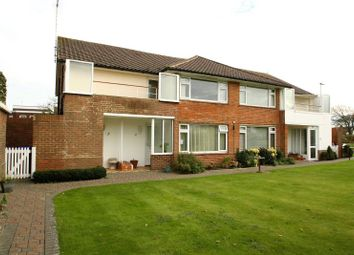 Thumbnail 2 bed flat for sale in Aldsworth Court, Aldsworth Avenue, Goring By Sea