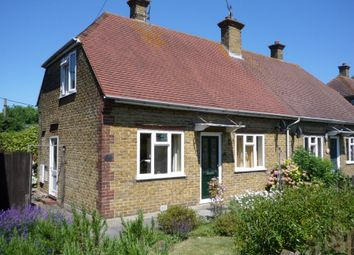 Thumbnail 2 bed semi-detached house to rent in Makenade Avenue, Faversham