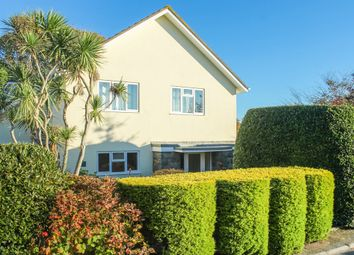 Thumbnail 3 bed detached house for sale in Rue Des Croutes, St. Martin, Guernsey
