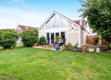 Thumbnail 4 bed detached house for sale in Nutbourne, Chichester, West Sussex