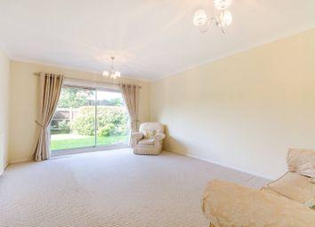 Thumbnail 2 bed flat for sale in Ash Tree Close, Surbiton