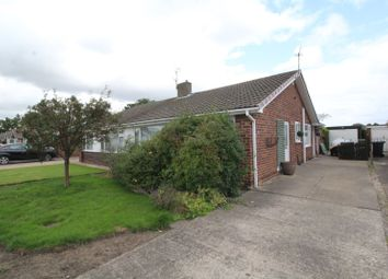 Thumbnail 3 bed bungalow for sale in Huntsmans Walk, York, North Yorkshire