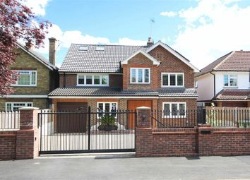 Thumbnail 7 bed detached house for sale in Avenue Parade, The Avenue, Sunbury-On-Thames