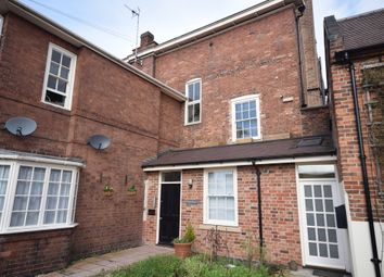 Thumbnail 1 bed flat to rent in Lichfield Street, Burton-On-Trent