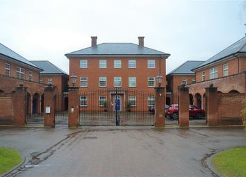 Thumbnail 3 bed flat for sale in Brackenwood Mews, Wychwood Park, Weston