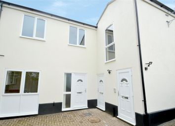 Thumbnail 1 bed flat for sale in Churchill Mews, 137 Dennett Road, Croydon