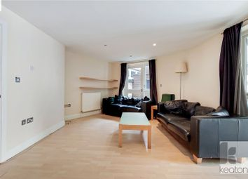 Thumbnail 2 bed flat to rent in Rowsley Lodge, 72A Lady Margaret Road, London