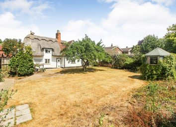 Thumbnail 2 bed property for sale in Chapel Lane, Willington, Bedford