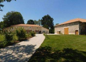 Thumbnail 4 bed property for sale in Massignac, France