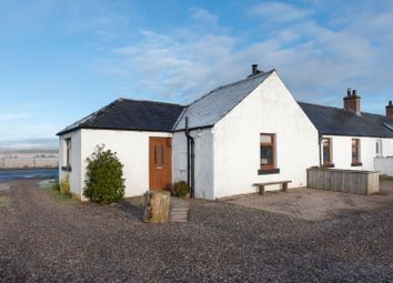 Thumbnail 3 bed cottage for sale in Eassie, Forfar