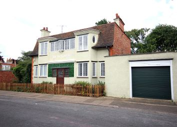Thumbnail 4 bed detached house for sale in Sandringham Road, Northampton, Northamptonshire.