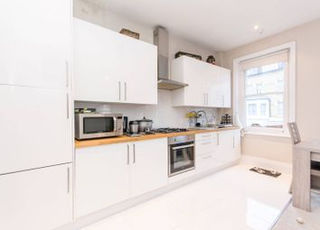 Thumbnail 1 bed flat for sale in Edith Road, West Kensington
