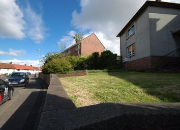 Thumbnail 2 bed flat to rent in Glendale Crescent, Ayr, South Ayrshire