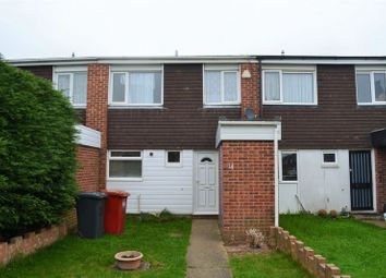Thumbnail 4 bed terraced house to rent in Mendip Close, Langley, Slough