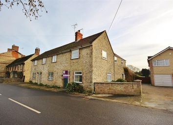Thumbnail 3 bed semi-detached house to rent in High Street, Stanford In The Vale
