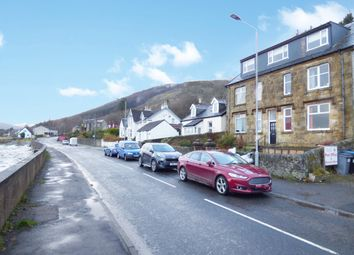 2 bed flat for sale in Heatherbloom Place, Strone, Dunoon, Argyll PA23