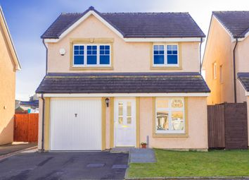 Thumbnail 4 bed detached house for sale in Chesterhall Avenue, Macmerry