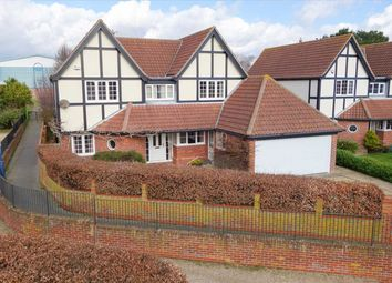 5 bed property for sale in High Row Field, Felixstowe IP11