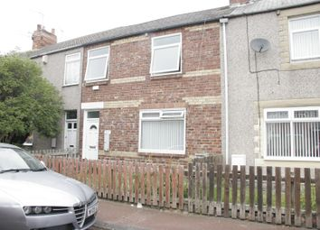Thumbnail 2 bed terraced house to rent in Castle Terrace, Northumberland